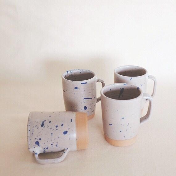 Latte Mug | 16oz