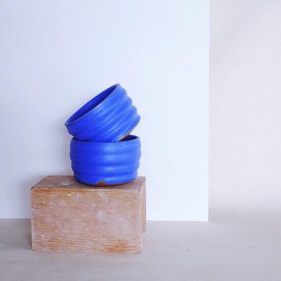 Lazurite Matcha Bowls