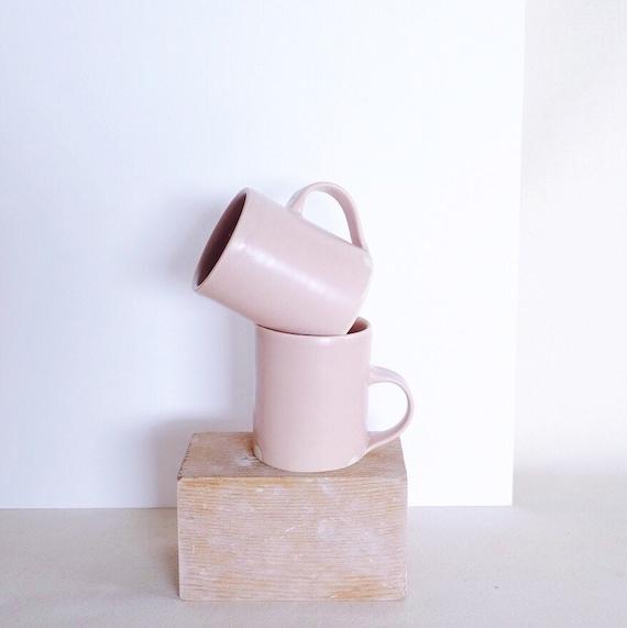 Sand Matte Everyday Mug