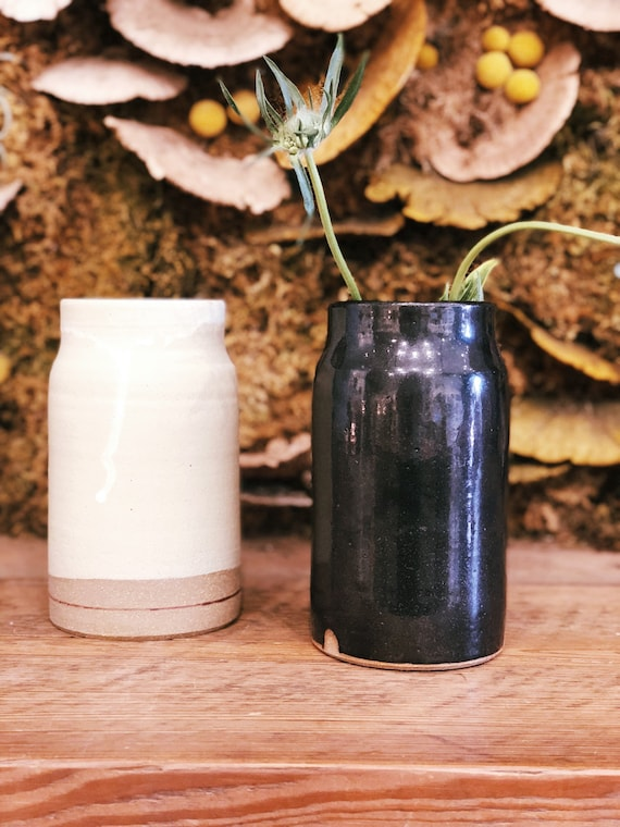 "The Jar Vase | 8"""