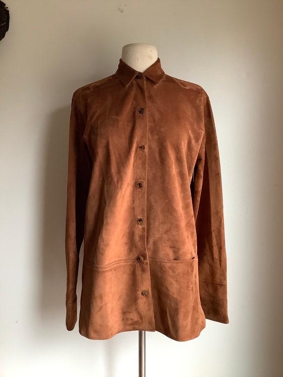 Helmut Lang shirt - Vintage Helmut Lang shirt - Vi