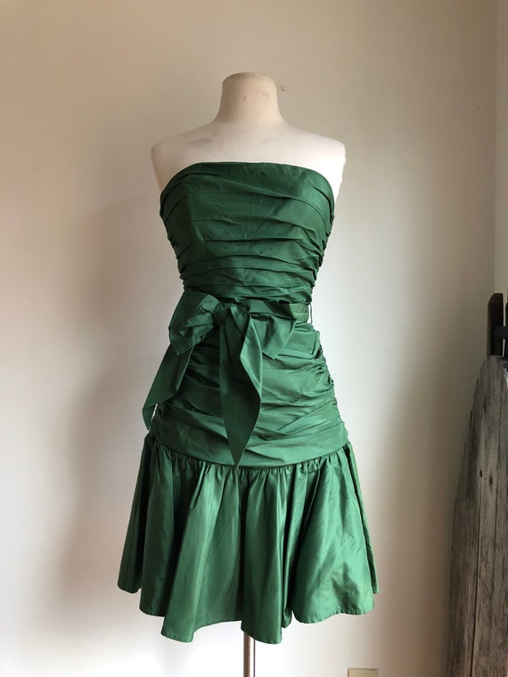 Betsey Johnson - Vintage dress - 1990s dress - Bet