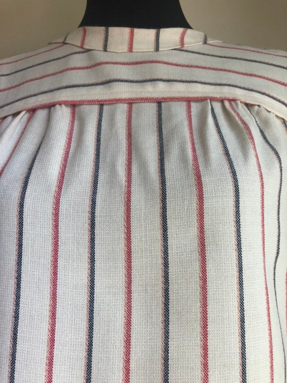 1950s dress - vintage dress - vintage cotton dres… - image 5