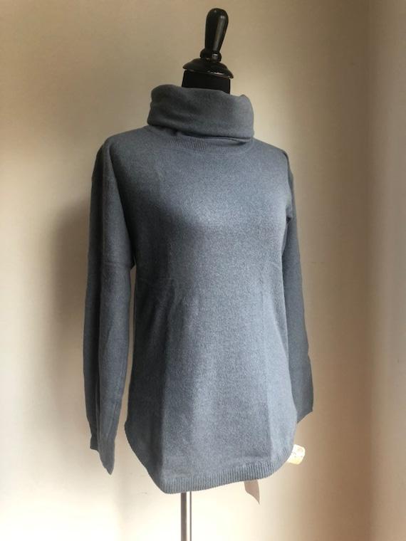 1980s sweater - vintage sweater - vintage knit swe