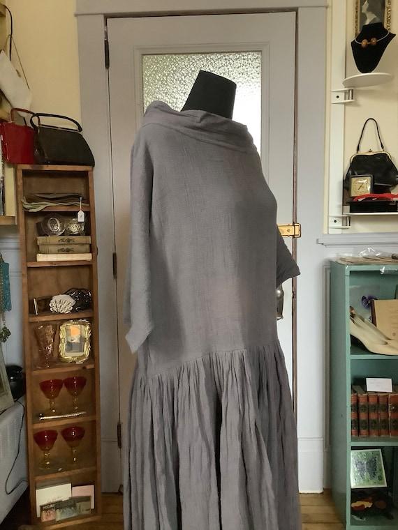 Vintage dress - Vintage Norma Kamali dress - 1990s