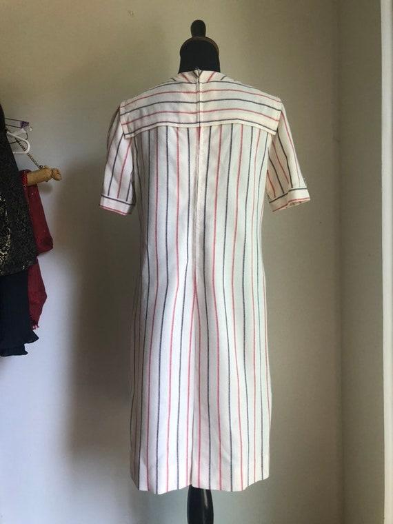 1950s dress - vintage dress - vintage cotton dres… - image 2