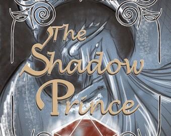 The Shadow Prince epub digital novel download