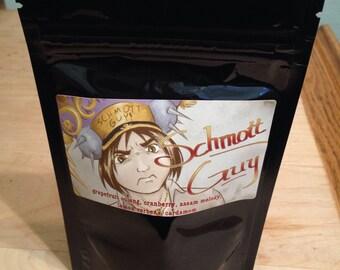 Schmott Guy - Girl Genius 1oz tea blend