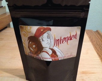 Intended - Girl Genius 1oz tea blend