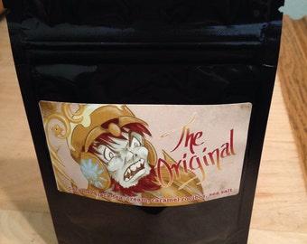The Original - Girl Genius 1oz tea blend