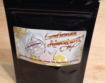 Gentleman Adventurer - Girl Genius 1oz tea blend