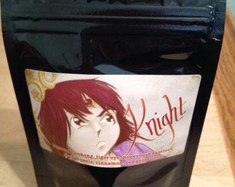 Knight - Girl Genius 1oz tea blend