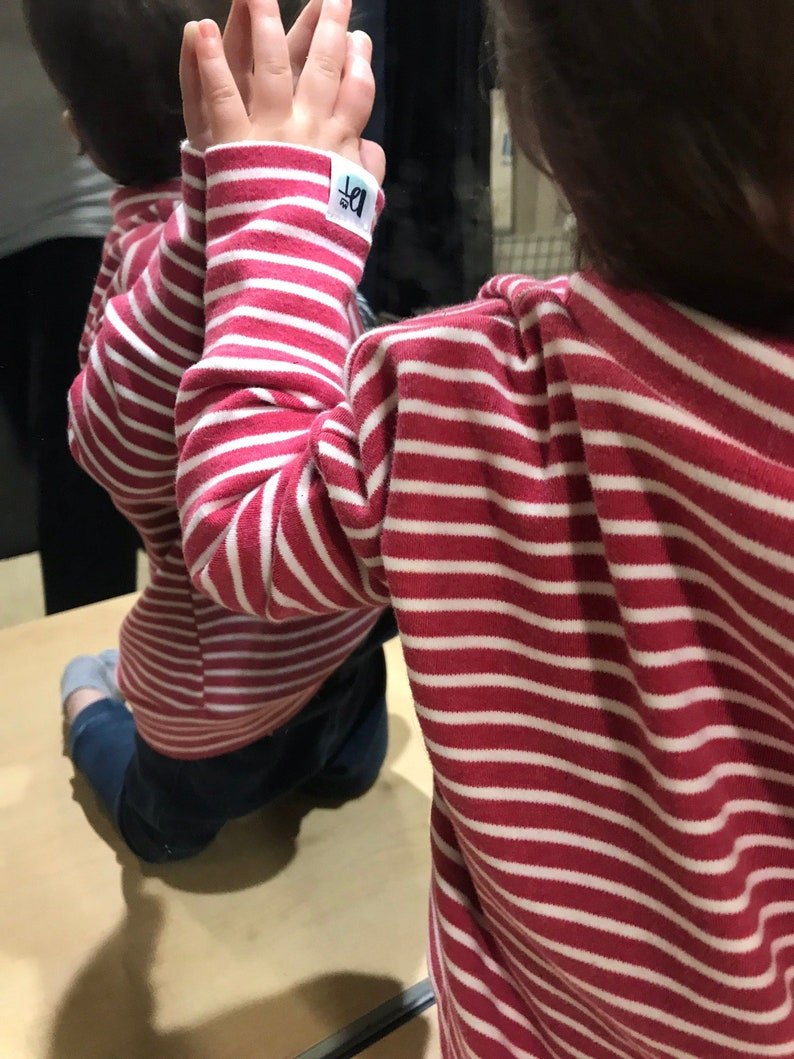 baby girl cardigan toddler cardigan stripes cardigan knit cardigan baby sweater knit cardigan red white cardigan Red /& White Stripes