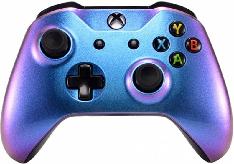 Enigma Xbox One S Rapid Fire Modded Controller 40 Mods for COD BO3,  Destiny, GOW 4 Jitter, Auto Aim & Much More (with 3 5 jack)