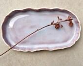 Ceramic Plate - Small Pla...