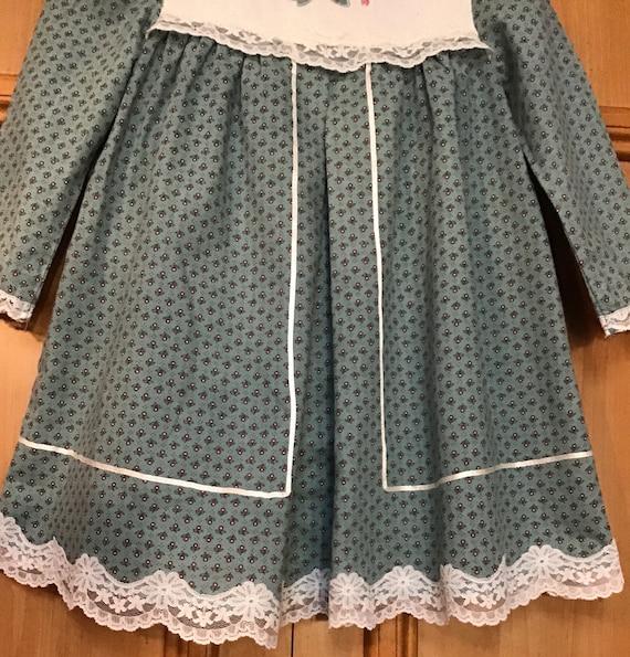 Vintage Gunne Sax Toddler Dress,Gunne Sax,Gunne S… - image 4