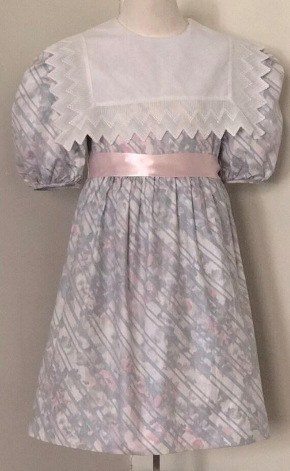 Vintage Girls Dress,vintage,vintage dress,girls dr