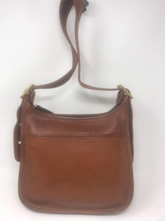 Vintage Coach Purse,Leather Purse,Coach Purse,Vint