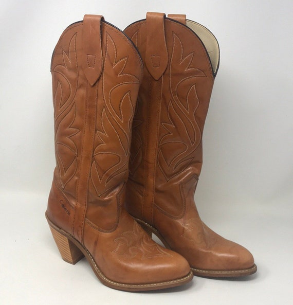Capezio USA Western Cowboy Boots,cowboy boots,cowg