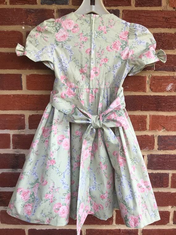 Laura Ashley prairie dress, Laura Ashley, vintage… - image 5