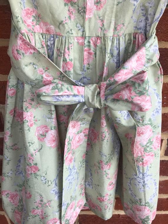 Laura Ashley prairie dress, Laura Ashley, vintage… - image 7