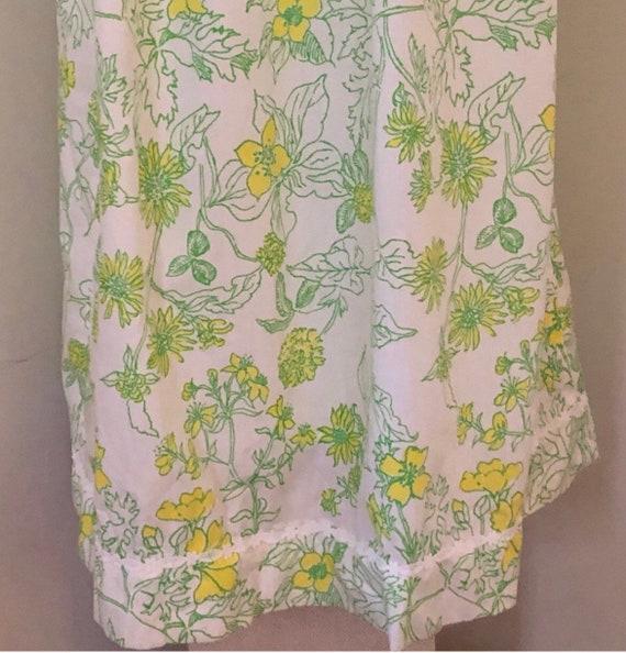 Vintage Lilly Pulitzer Maxi Dress,Girls vintage d… - image 7