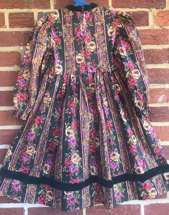 Vintage Girls Dress,vintage,dress, vintage dress,… - image 7