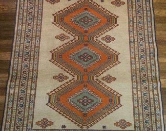 Grandmas vintage rug