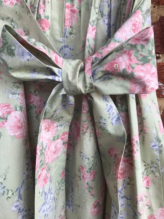 Laura Ashley prairie dress, Laura Ashley, vintage… - image 6