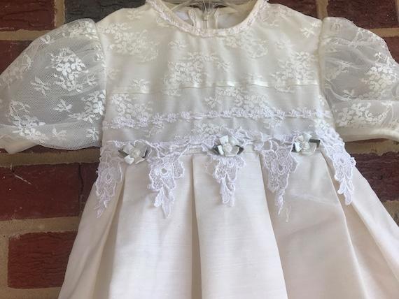 Vintage Girls Dress,girls dress,Romantic dress,Vi… - image 3