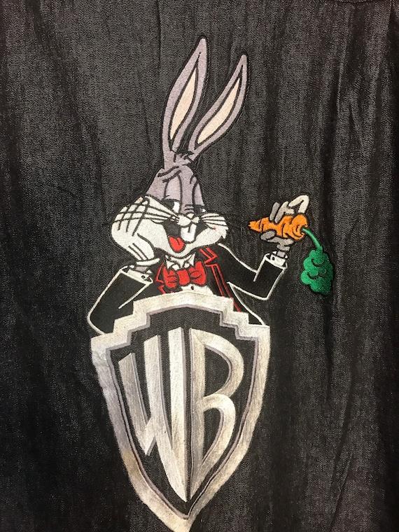 18 mo 1980s Baby Bugs Bunny Looney Tunes Top Warner Brothers