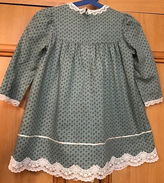 Vintage Gunne Sax Toddler Dress,Gunne Sax,Gunne S… - image 6