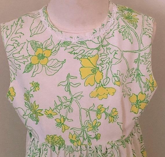 Vintage Lilly Pulitzer Maxi Dress,Girls vintage d… - image 4
