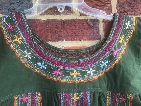 Vintage Embroidered Top,Embroidered top,vintage t… - image 3