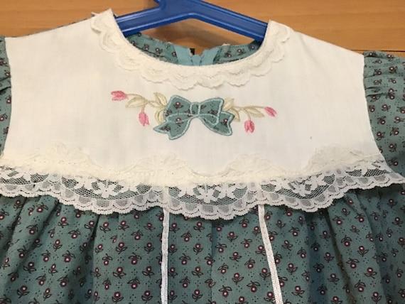 Vintage Gunne Sax Toddler Dress,Gunne Sax,Gunne S… - image 2