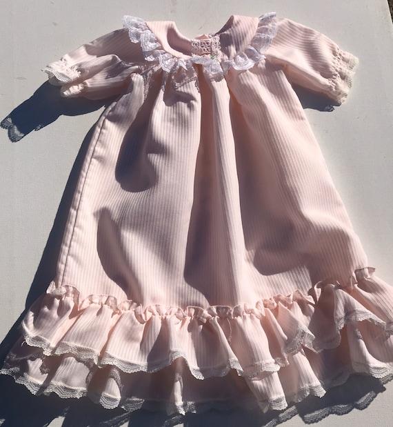 Vintage Gown,Bryan,vintage,Vintage baby, baby girl