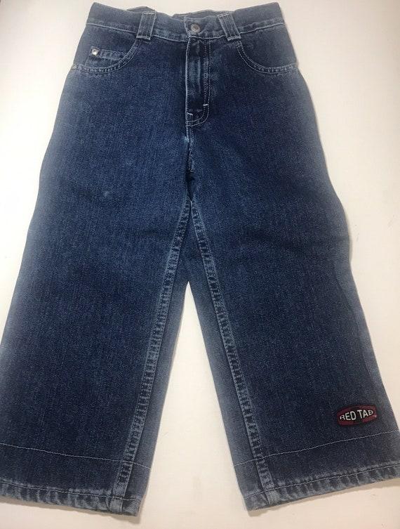 Vintage Denim Kids Jeans,denim jeans,skater jeans,