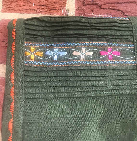 Vintage Embroidered Top,Embroidered top,vintage t… - image 8