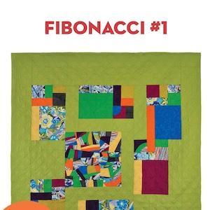 Fibonacci Quilt #1
