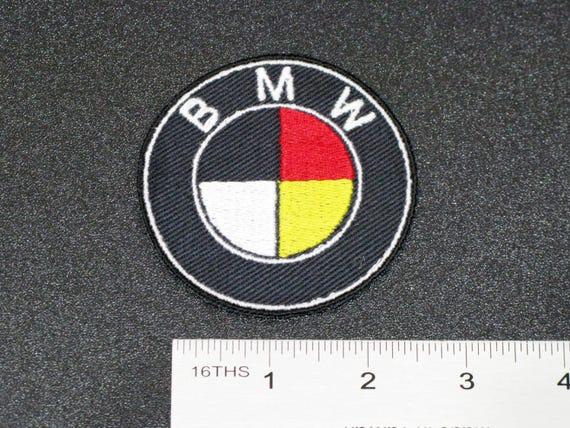 bmw logo embl me ensignia deutsch drapeau couleurs noir. Black Bedroom Furniture Sets. Home Design Ideas