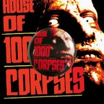 """H037 House of 1,000 Corpses 1"""" Pinback Button Pin"""