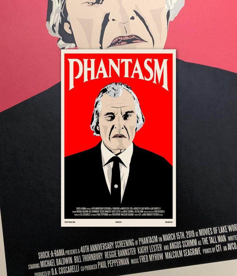 Phantasm 11