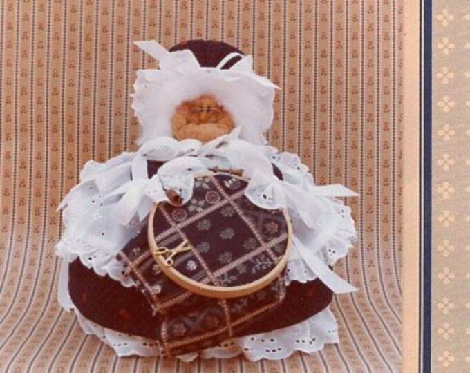Folk Art Primitive - www.LanetzLiving.net
