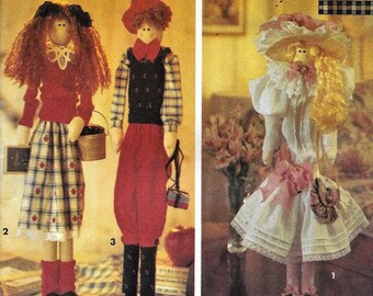 Dolls,Crafts,Holiday