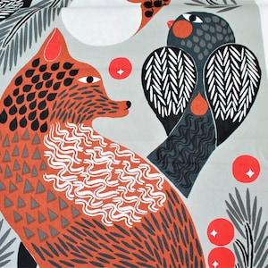 Marimekko Tela kesätori Rojo 145x50cm Aino-Maija metsola