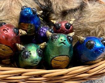 Mini Dragon - great gift - each one unique!