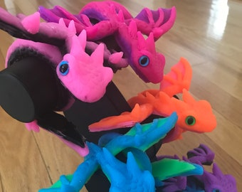 Dragon Wrap Bracelets -Great Holiday Christmas Gift
