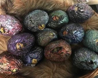 Hatching dragon egg - Great Holiday Christmas Gift