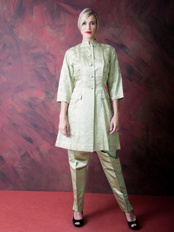 1960's Pant Suit