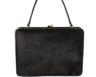 Fur Bag
